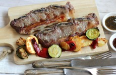 receta churrasco. Carniceria on line villa maria